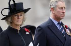 Scandal de proporții la Casa Regală britanică! Prinţul Charles şi Camilla divorțează