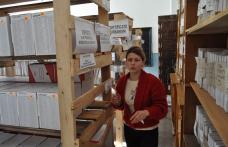 Arhiva primariei Dorohoi are o noua infatisare