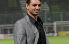 Ionel Ganea este noul antrenor al FC Rapid, în urma concursului de CV-uri