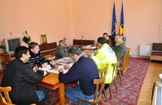 Noi reguli stabilite la Dorohoi de către Comisia de circulație
