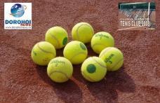 "Al VII-lea Turneu ""Tenis 10 FRT"", organizat la Dorohoi de C.S. TENIS CLUB 2008 – FOTO"