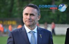 """Victor Mihalachi face schimbări radicale la FCM Dorohoi: """"Este momentul când trebuie să reconstruim"""""""