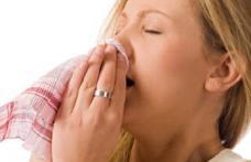 ATENTIE : Cod rosu de gripa