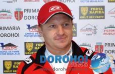 Victor Mihalachi continuă schimbările la FCM Dorohoi: Vespazian Colban nu mai este antrenorul echipei
