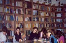 """Dorohoi : Proiectul """"Prietenii cărții """" la a doua ediție"""