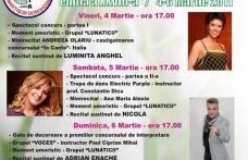 """""""MARTISOR DOROHOIAN"""" Programul complet al festivalului – Detalii privind procurarea biletelor"""