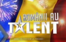 Caravana Românii au Talent ajunge și la Botoșani