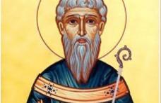 În această lună, ziua a douăzecea, pomenirea preacuviosului părintelui nostru, Leon, episcopul Cataniei, făcătorul de minuni.