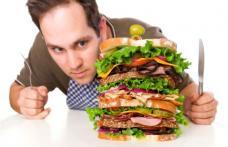 Ce ascunde pofta de mâncare exagerată?