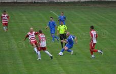 Inter Dorohoi a debutat cu victorie împotriva celor de la CS Dante în noul campionat al Ligii a IV-a - FOTO