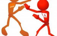 Amendă record pentru Orange şi Vodafone