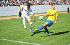 Remiză obținută cu Unirea Slobozia: FCM Dorohoi a debutat cu egal în Liga a II-a – FOTO