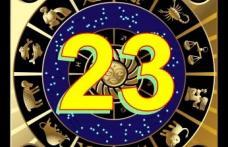 Astro-Calendar 23 februarie 2011