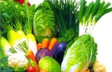 TOPUL fructelor şi legumelor care pot otrăvi organismul