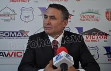 """Victor Mihalachi, finanțator FCM Dorohoi: """"Vrem să facem o echipă puternică la Dorohoi"""" - VIDEO"""