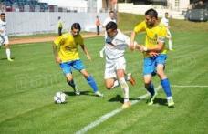 FCM Dorohoi joacă mâine, în deplasare, împotriva celor de la Rapid CFR Suceava