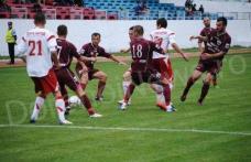 Înfrângere categorică suferită de FCM Dorohoi în deplasarea de la Rapid CFR Suceava