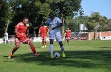 FC Botoșani i-a învins pe moldovenii de la FC Tiraspol într-un meci amical disputat la Dorohoi - FOTO