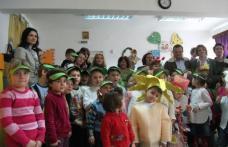 """Programul educaţional şi concursul naţional """" Şcoli pentru un viitor verde""""la  cea de-a doua ediţie"""