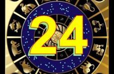 Astro-Calendar 24 februarie 2011