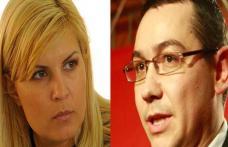 Elena Udrea: Ponta este obsedat de mine