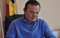 """Dorin Alexandrescu """"S-a dat startul pentru modernizarea Dorohoiului"""""""