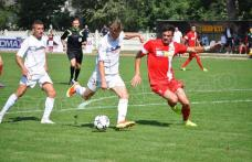 13, zi cu ghinion pentru FCM Dorohoi: Înfrângere suferită în fața celor de la SC Bacău - FOTO