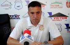 """Viorel Tănase: """"Dorohoiul are o echipă omogenă și va pune probleme multor alte echipe"""" - VIDEO"""