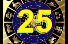 Astro-Calendar 25 februarie 2011