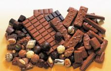 Câtă ciocolată are voie o persoană să mănânce săptămânal