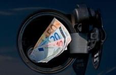 Benzina si motorina se scumpesc din nou in cateva zile