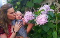 """Anunţ-surpriză al Annei Lesko, la doar şase luni de când a devenit mamă: """"Mai fac un bebe!"""""""