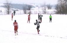 FCM Dorohoi - FC Botosani 1-4