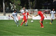 FCM Dorohoi a pierdut meciul cu Academica Argeș și a bifat cea de-a treia înfrângere consecutivă