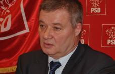 Candidatul PSD pentru Consiliul Judetean este Gheorghe Marcu