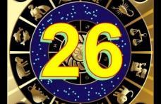 Astro-Calendar 26 februarie 2011