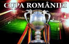 Cupa României. Rezultatele de miercuri seară