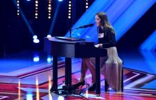"""Miruna Buză din Botoșani, a adus-o în lacrimi pe Delia: """"Ea este o posibilă câștigătoare X Factor!"""" - VIDEO"""