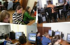 Cercul de matematică aplicată și informatică al Clubului Copiilor și Elevilor Dorohoi
