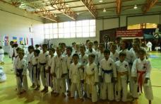 Dorohoieni premiați la Campionatul European Internațional de Karate GKA Hachi-O-Kai