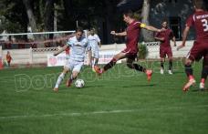 FCM Dorohoi joacă astăzi, în deplasare, împotriva celor de la FC Gloria Buzău