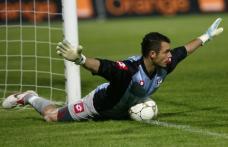 Ultimul meci pentru un fotbalist din Liga 1 a fost în partida cu Botoșani. O maşină a trecut peste el