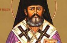 În această lună, ziua a douăzeci şi şaptea, pomenirea preacuviosului părintelui nostru şi mărturisitorului Procopiu Decapolitul.