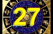 Astro-Calendar 27 februarie 2011