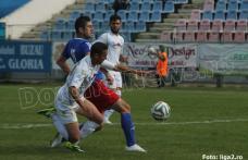 FCM Dorohoi pleacă fără puncte și de la Buzău suferind cea de-a cincea înfrângere consecutivă - FOTO