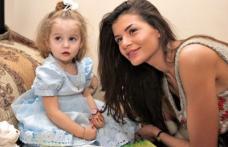 Judecătoria Buftea a decis: Irina rămâne la Irinel Columbeanu