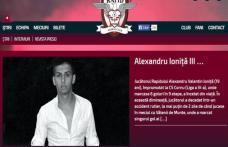 Tragedie fără margini. Rapidistul Alexandru Ioniţă a murit într-un accident rutier