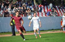 FCM Dorohoi joacă sâmbătă, pe teren propriu, împotriva celor de la FC Farul Constanţa