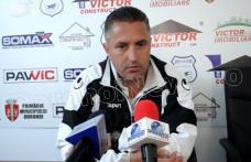"""Marian Pană: """"Este o înfrângere rușinoasă atât pentru mine ca antrenor cât și pentru jucători"""" - VIDEO"""