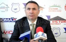 """Victor Mihalachi: """"Sunt mulțumit! Ușor, ușor se va vedea construcția noastră"""" - VIDEO"""